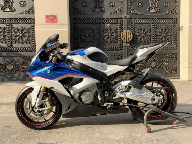 __Ban BMW S1000RR ABS Xe Duc DKLD 62016 HQCN 1 doi chu mua thung odo 3500 xe dep - 12