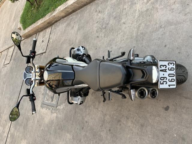 __Can Ban BMW R Nine T R9T ABS date T72015 odo 9500km HQCN ngay chu dung ban xe dep - 8