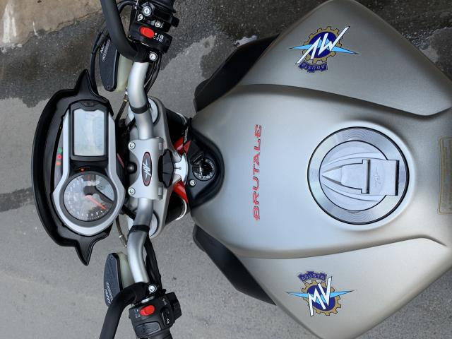__Can Ban Xe MV AGUSTA Brutale 1090cc ABS DKLD T122016 odo 4800km HQCN ngay chu dung ban - 11