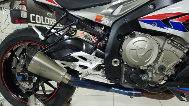 Ban BMW S1000R2015DucHQCNSaigon so VIPABSPhuot DienQuickShip - 15