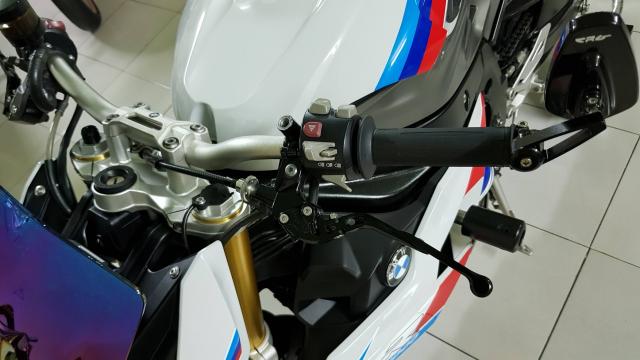 Ban BMW S1000R2015DucHQCNSaigon so VIPABSPhuot DienQuickShip - 24
