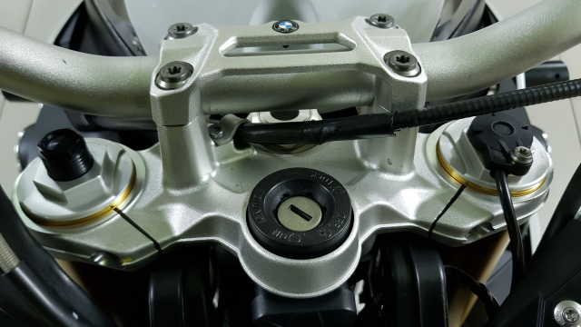 Ban BMW S1000R2015DucHQCNSaigon so VIPABSPhuot DienQuickShip - 25