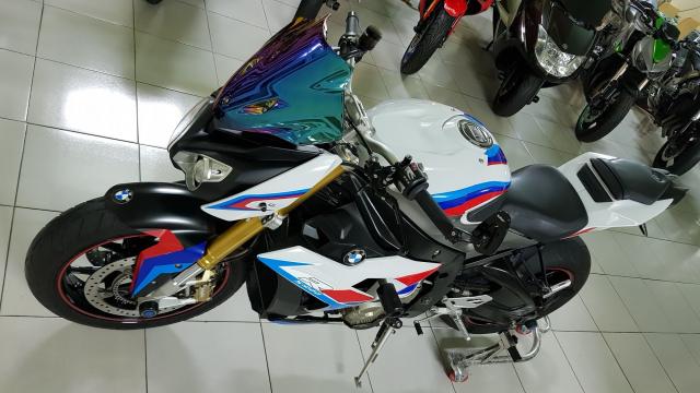 Ban BMW S1000R2015DucHQCNSaigon so VIPABSPhuot DienQuickShip - 34