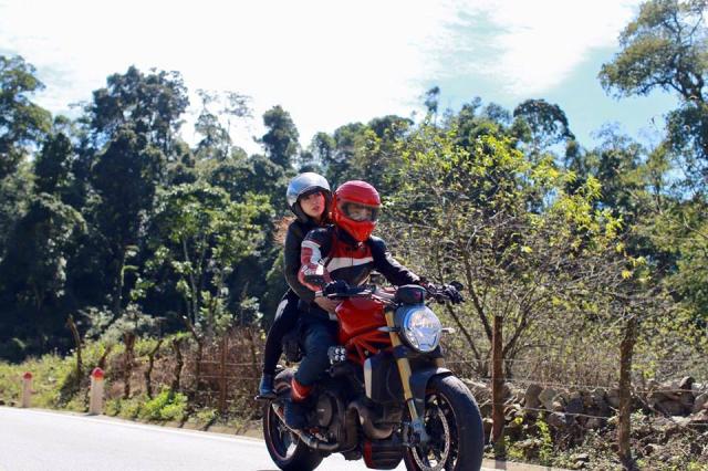 Ban Ducati Monster 1200S HQCN - 5