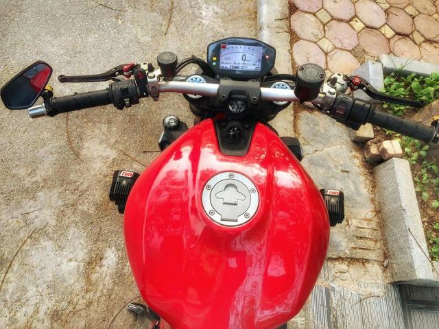 Ban Ducati Monster 1200S HQCN - 8