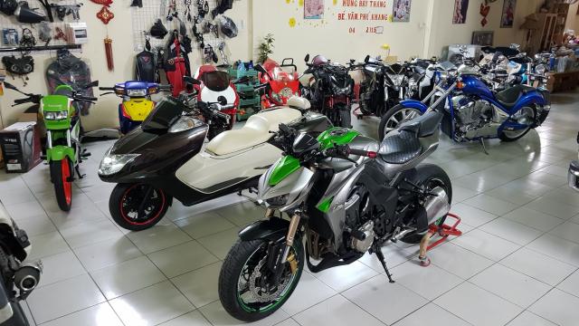 Ban Kawasaki Z1000 112014HQCNChau AuABSHISS1 - 2
