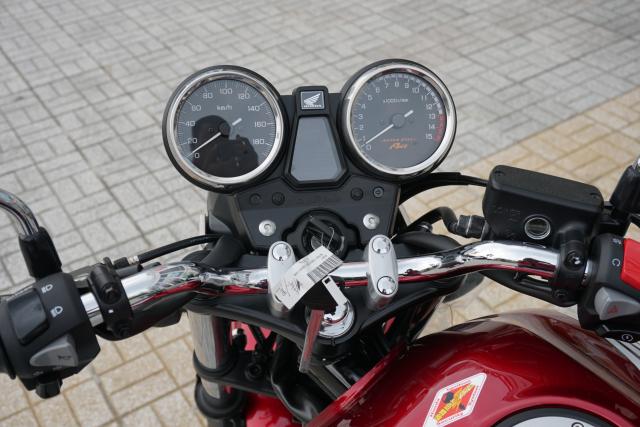 Ban xe Honda CB400SF tai Motorrock Lien he 0906990538 - 5