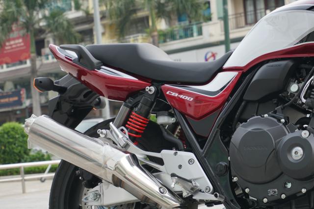 Ban xe Honda CB400SF tai Motorrock Lien he 0906990538 - 6