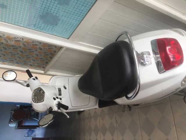 Ban xe vespa lx125 Dk 122010 - 4