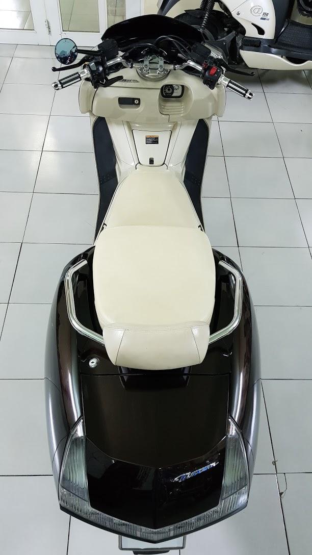 Ban Yamaha Maxam CP250Phi thuyen tren canHQCNSaigon52015 - 11