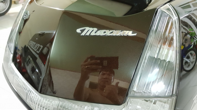 Ban Yamaha Maxam CP250Phi thuyen tren canHQCNSaigon52015 - 16