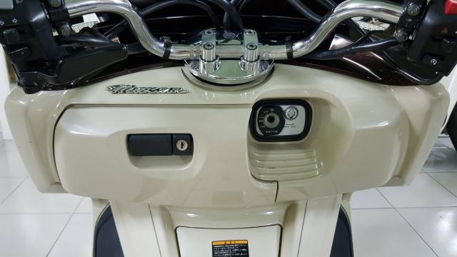 Ban Yamaha Maxam CP250Phi thuyen tren canHQCNSaigon52015 - 23