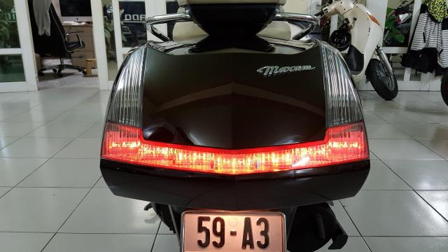 Ban Yamaha Maxam CP250Phi thuyen tren canHQCNSaigon52015 - 27