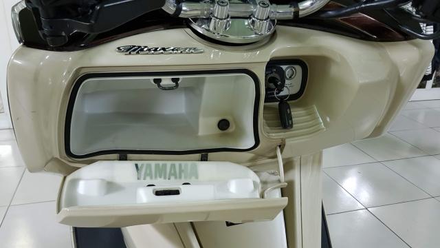 Ban Yamaha Maxam CP250Phi thuyen tren canHQCNSaigon52015 - 28