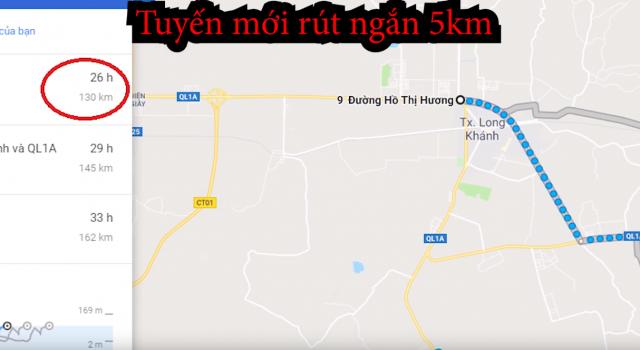Biker kham pha ra con duong dep rut ngan lo trinh 5km tu Bien Hoa den Phan Thiet - 3