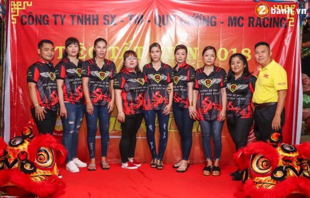 Cong ty TNHH SX TM Quy Cuong MC Racing to chuc buoi tiec tat nien 2018 - 16
