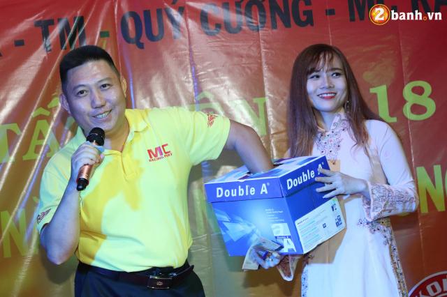 Cong ty TNHH SX TM Quy Cuong MC Racing to chuc buoi tiec tat nien 2018 - 35