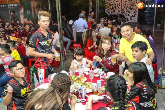 Cong ty TNHH SX TM Quy Cuong MC Racing to chuc buoi tiec tat nien 2018 - 38