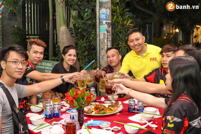 Cong ty TNHH SX TM Quy Cuong MC Racing to chuc buoi tiec tat nien 2018 - 44