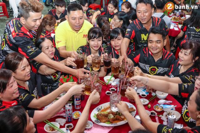 Cong ty TNHH SX TM Quy Cuong MC Racing to chuc buoi tiec tat nien 2018 - 45
