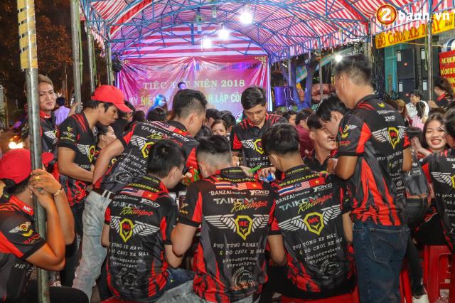 Cong ty TNHH SX TM Quy Cuong MC Racing to chuc buoi tiec tat nien 2018 - 48