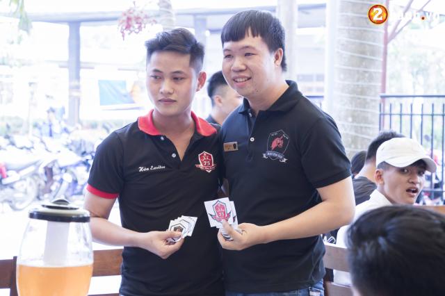 Cu Chi Club 2 nam hinh thanh phat trien voi huong di thien nguyen - 36
