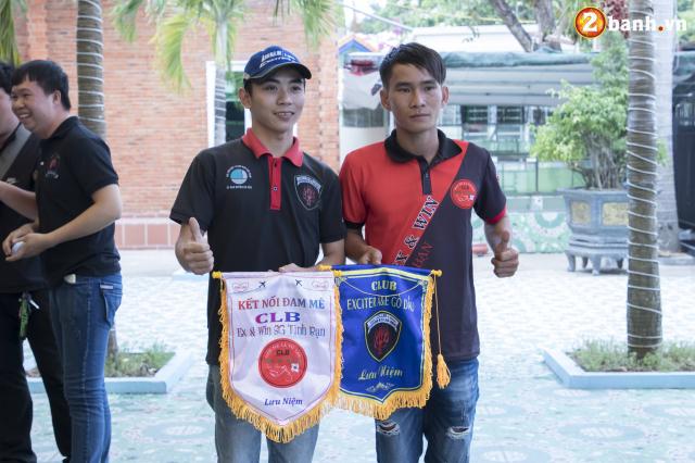Cu Chi Club 2 nam hinh thanh phat trien voi huong di thien nguyen - 37