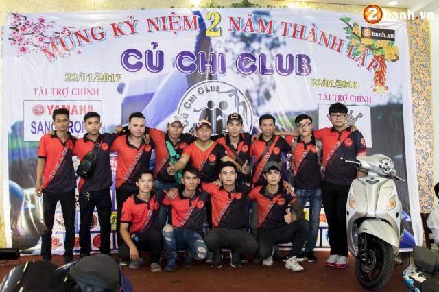 Cu Chi Club 2 nam hinh thanh phat trien voi huong di thien nguyen - 11