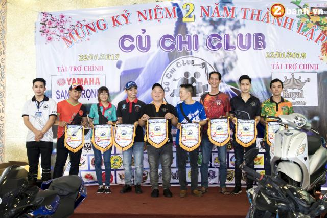 Cu Chi Club 2 nam hinh thanh phat trien voi huong di thien nguyen - 15