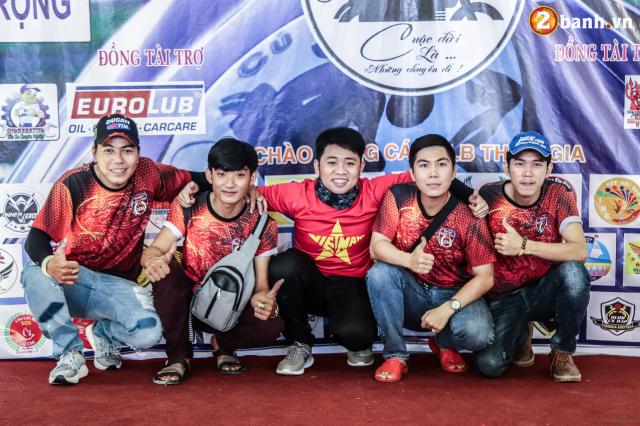Cu Chi Club 2 nam hinh thanh phat trien voi huong di thien nguyen - 9