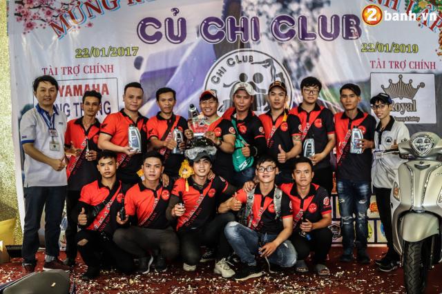 Cu Chi Club 2 nam hinh thanh phat trien voi huong di thien nguyen - 21