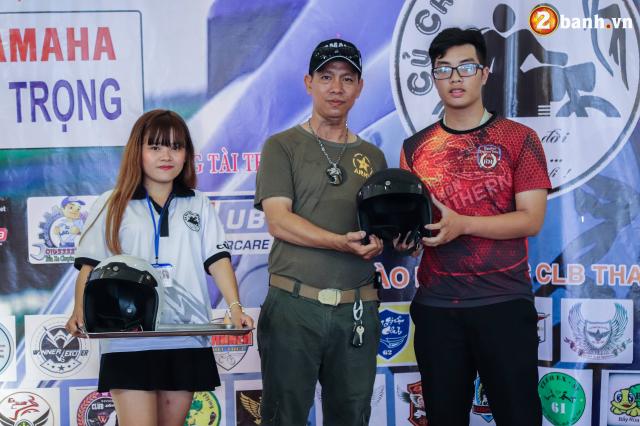 Cu Chi Club 2 nam hinh thanh phat trien voi huong di thien nguyen - 20