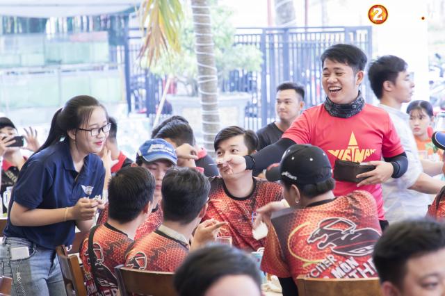 Cu Chi Club 2 nam hinh thanh phat trien voi huong di thien nguyen - 31