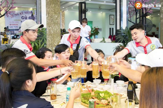 Cu Chi Club 2 nam hinh thanh phat trien voi huong di thien nguyen - 32