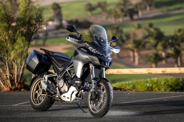 Doanh so Ducati 2018 dan dau phan khuc superbike voi hon 26 thi phan - 4