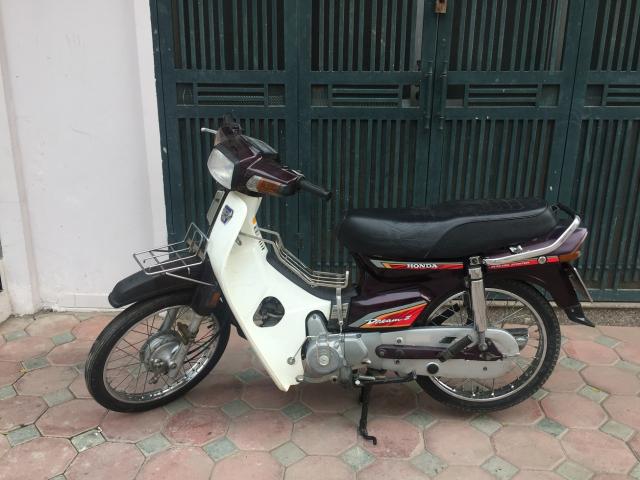 DREAM II Thai Mau nho Bien 29F Bo 2543 Cuc dep - 4