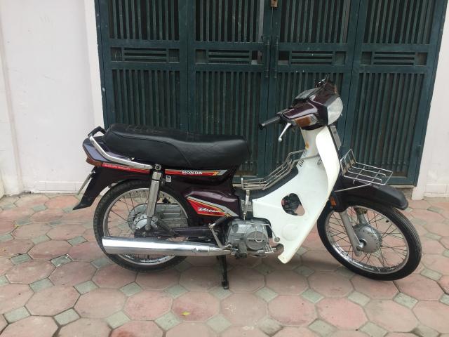DREAM II Thai Mau nho Bien 29F Bo 2543 Cuc dep - 3