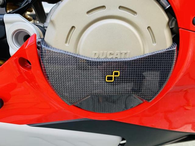 Ducati V4 Panigale ve dep bat chap tu nha tai tro Lightech - 13