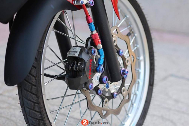 Exciter 135 ban do chi con trong ky niem cua chang trai chay Sonic - 6