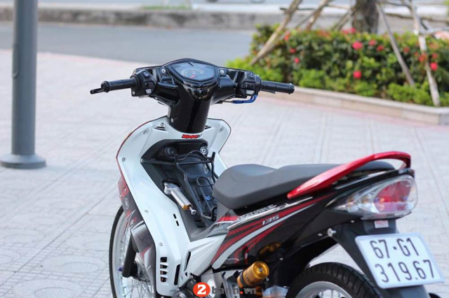 Exciter 135 ban do chi con trong ky niem cua chang trai chay Sonic - 8