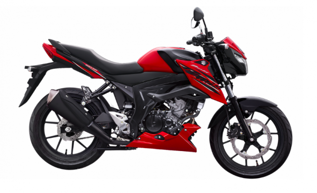 GSX150 Bandit 2019 chinh thuc duoc ban tai Viet nam - 2