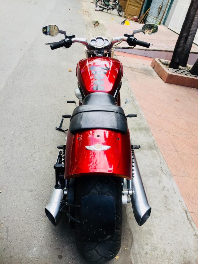 Harley Davidson VRod muscle 1300cc 2010 HQCN xe My hang hiem - 6