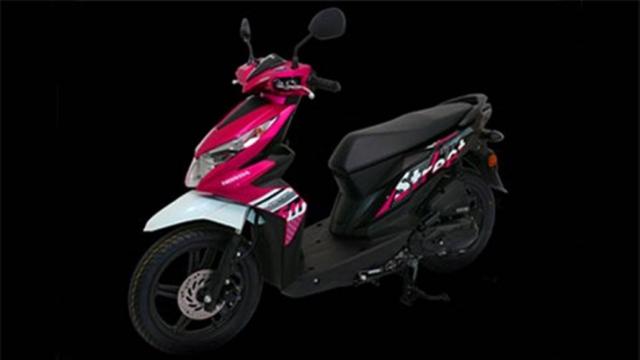 Honda Beat 2019 mau xe ga the thao co gia ban chi 30 trieu dong - 2