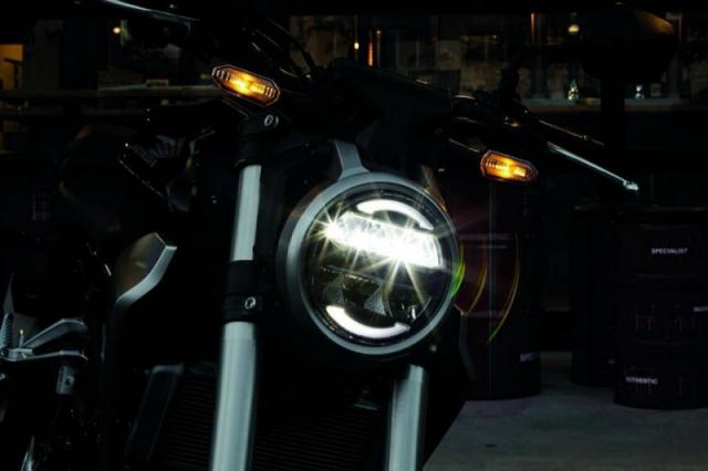 Honda CBR150R CBR300R 2019 PCX EV mau xe nao se duoc Honda tung ra trong dau nam 2019 - 3