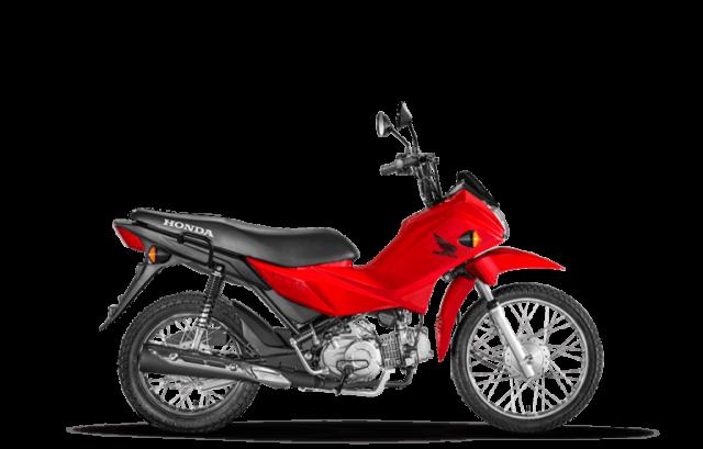 Honda POP 110i 2019 ra mat voi thiet ke doc dao co gia ban 35 trieu dong - 10