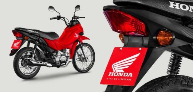 Honda POP 110i 2019 ra mat voi thiet ke doc dao co gia ban 35 trieu dong - 7