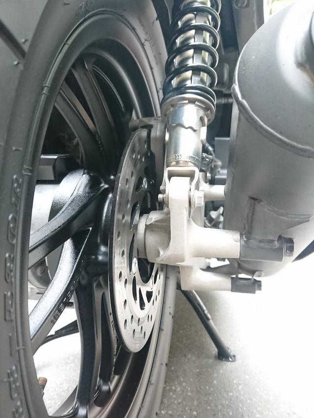 Honda Sh 150i 2015 Sport chinh chu nguyen ban tu moi - 3