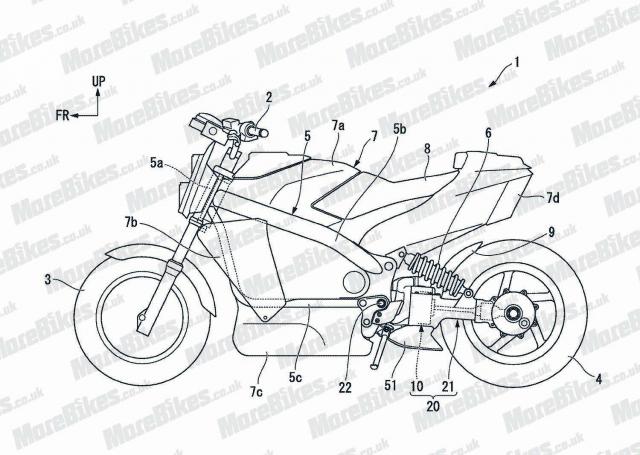 Honda tiet lo mau Concept su dung nhien lieu thay the Hydrogen hoan toan moi - 3