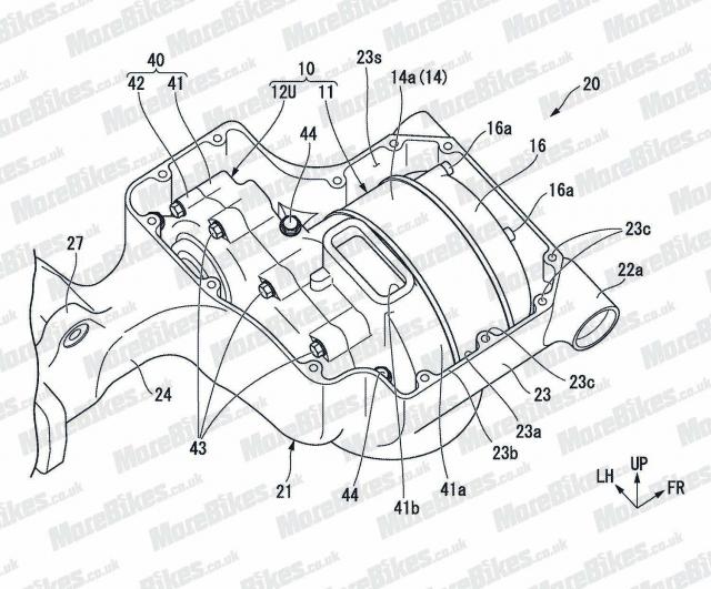 Honda tiet lo mau Concept su dung nhien lieu thay the Hydrogen hoan toan moi - 5