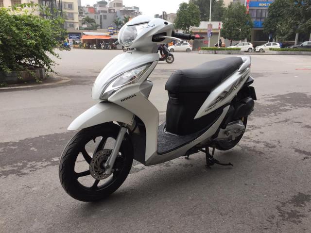 Honda Vision 110 Fi mau trang bien HN 5 so 29S1_14963 - 4